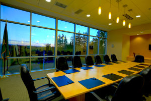 Blue Sky Executive Room