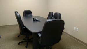 Small Conference Rooms