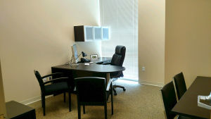 Executive Suites Office