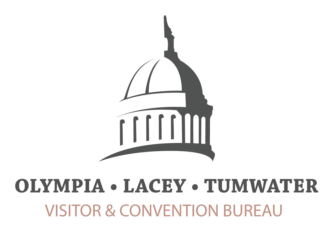The Visitor and Convention Bureau Supports the Lacey Conference Center.